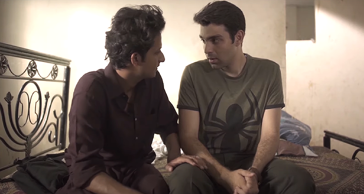Aadat ('Habit'), el corto pakistaní disponible gratis en Youtube